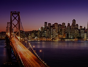 Bay Area Night Nation Run